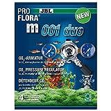 JBL ProFlora m001 duo 2 64465 Armatur zur Druckminderung von