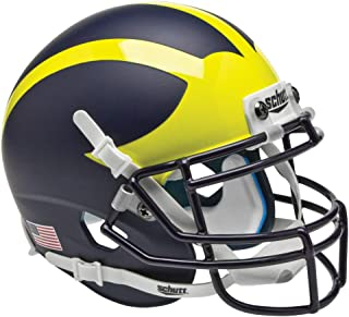 Schutt NCAA Michigan Wolverines