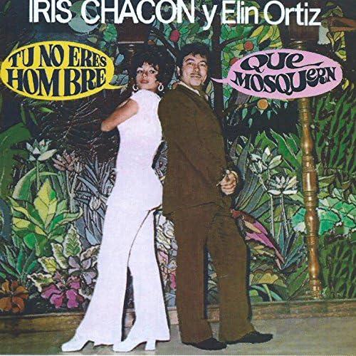 Iris Chacon & Elin Ortiz