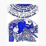 Generic California Baez Big Festival Usa Joan Folk Music