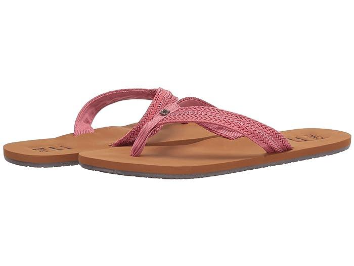 Billabong  Kai (Red Clay) Womens Sandals