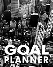 GOAL PLANNER: Stop whining and being a victim and take responsibility for yourself, set goals, be a badass, -WRITE SHIT DOWN, GET THEM GOALS NOTED ... in 2020, 2021, 2022, milestones, YADA YADA