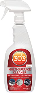 303 Multi-Surface Cleaner - Safely Cleans All Water Safe Surfaces - Ultimate Cleaning Power - Rinses Residue Free - Recomm...