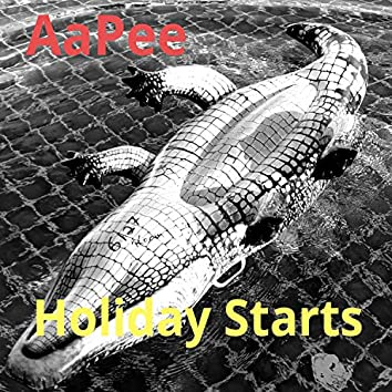 Holiday Starts (Re-Mastered Version)