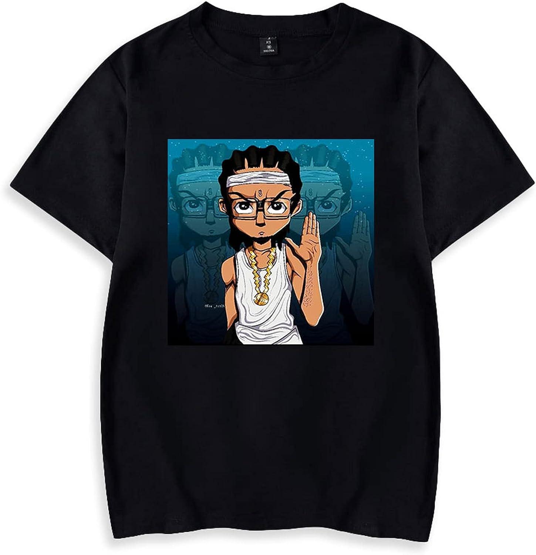 DJEFRSS Unisex Rochy RD Tshirt Short Sleeve Top for Men/Women/Boys/Girls