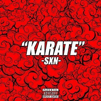 Karate (Pro)