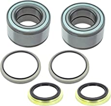 Best 2002 toyota tacoma 4x4 front wheel bearing replacement Reviews