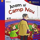 Anem Al Camp Nou: 1 (FCBarcelona)