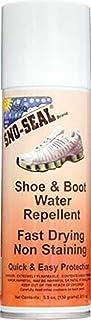 Atsko Sno-Seal Shoe and Boot Water Repellent Aerosol (8-Fluid Ounce)