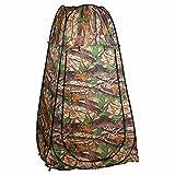 Tente Tente de douche toilette, tente pop up Vestiaire tomasa portable étanche avec sacoche de...