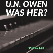 U.N. Owen Was Her? (feat. Jordi Castellà Bové)