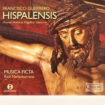 Francisco Guerrero: Hispalesis
