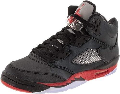 Jordan Air 5 Retro (GS), Hauszapatos de Deporte para Hombre
