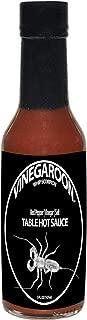 Cal Dragon's Vinegaroon Texas Hot Sauce