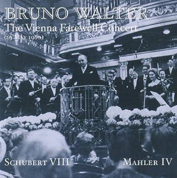 Bruno Walter's The Vienna Farewell Concert (1960)
