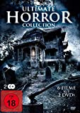 Ultimate Horror Collection (DVD) [Import]