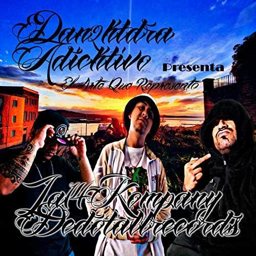 DAN2KTdra feat. ADICKTIVO & Djztryck