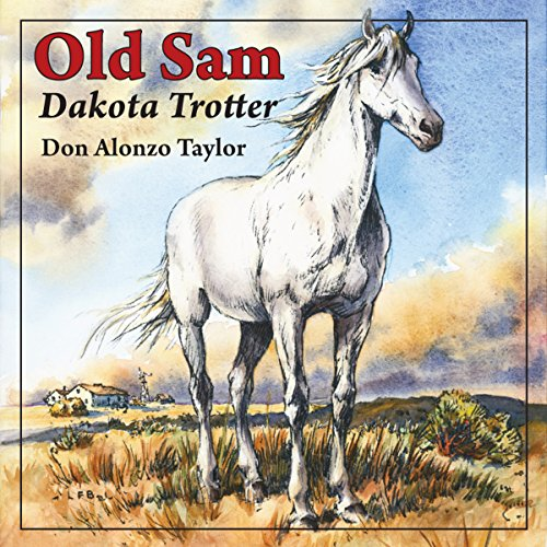 Old Sam: Dakota Trotter audiobook cover art
