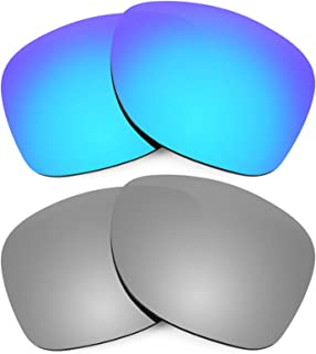 Revant Replacement Lenses for Smith Wayward 2 Pair Combo Pack K004
