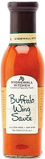Stonewall Kitchen Buffalo Wing Sauce, 330 ml