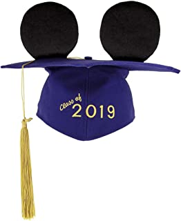 Best mickey mouse graduation ears Reviews