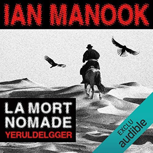 La mort nomade Titelbild