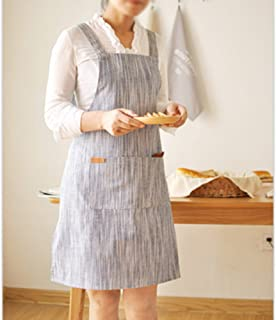 Best apron that doesn t tie around neck Reviews