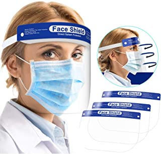 [3 PCS] OUBA Anti Air Dust Cover,Unisex Mouth Cover, Fashion Protective