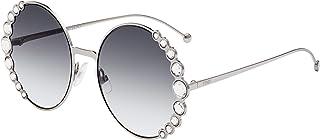 نظارة شمسية للنساء من فيندي FF 0325/F/S 3X، مقاس 58