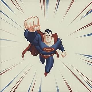 Superman: The Animated Series - Kryptonite Green