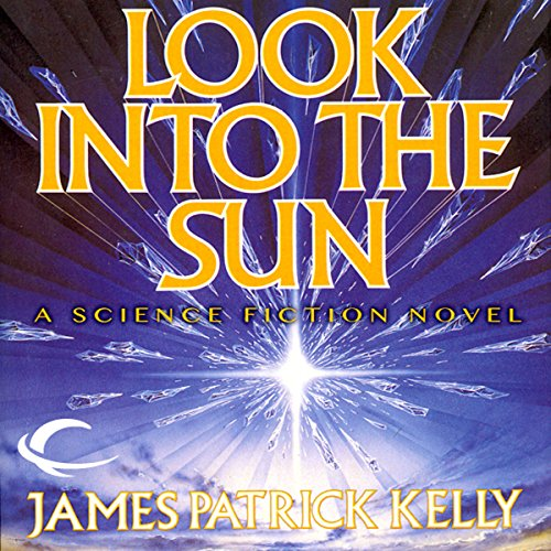 Look into The Sun audiobook cover art