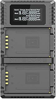 NITECORE Two Slots Battery Charger
