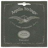 Aquila 107U Cordes pour ukulélé tenor