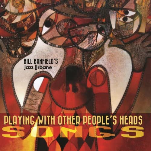 Bill Banfield's Jazz Urbane