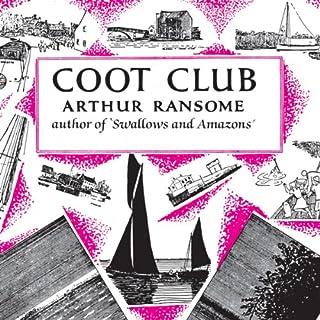 Couverture de Coot Club