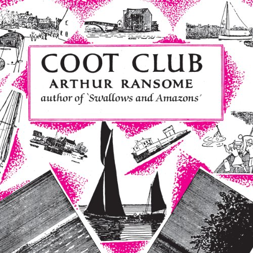 Coot Club cover art
