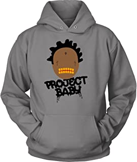 project baby apparel