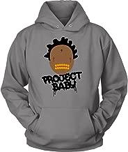 KDKBLK Kodak Black Project Baby Rap Hoodie Sweatshirt