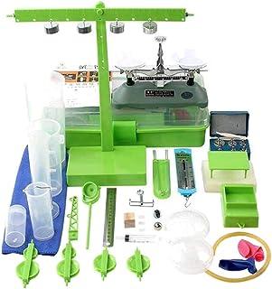STEM Physics Class Kit Mechanics Experiment Potential Energy Kinetic Rolling Junior High School Physics Teaching Tools Gra...