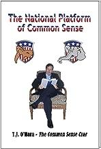 The National Platform of Common Sense