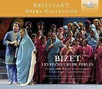 Bizet: Pecheurs De Perles by Albelo (2013-01-29)