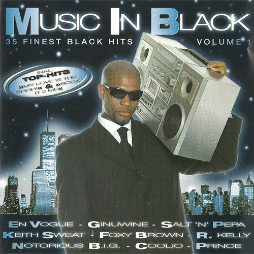 Soul Musik vom Feinsten (CD Compilation, 35 Tracks)
