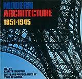 現代建築 1851-1945―MODERN ARCHITECTURE