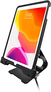 """CTA Digital: Anti-Theft Security Case with Stand for 10.2"""" iPad (7th & 8th Generation), iPad Air 3 & iPad Pro 10.5"""""""
