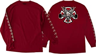 thrasher pentagram shirt