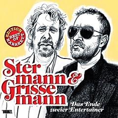 Stermann & Grissemann - Das Ende zweier Entertainer