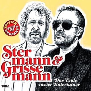 Stermann & Grissemann - Das Ende zweier Entertainer Titelbild