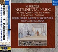 Purcell: Fairy Queen & King Arthur by Thomas Hengelbrock