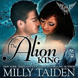 The Alion King     Paranormal Dating Agency Book 6              Autor:                                                                                                                                 Milly Taiden                               Sprecher:                                                                                                                                 Lauren Sweet                      Spieldauer: 3 Std. und 28 Min.     4 Bewertungen     Gesamt 4,3