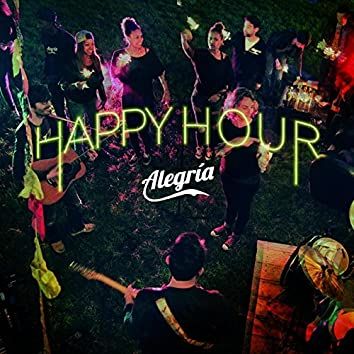 Alegria Happy Hour
